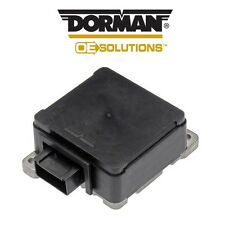 NEW ford Mustang Jaguar 99-08 10 Pin Fuel Pump Driver Module Dorman 601-005