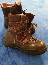 2af4ce2a7d4234 Winter-Superfit Größe 26 Schuhe für Mädchen günstig kaufen