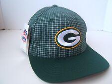 Green Bay Packers NFL Football Hat Vintage Snapback Baseball Cap w/ Tag