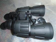 Day/Night Prism  60-50 Binoculars  Military style  mid- size Perrini