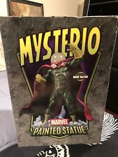 "Mysterio Statue - Bowen - 13"" Tall - Marvel Comics Spider-Man Only 1000 Made"