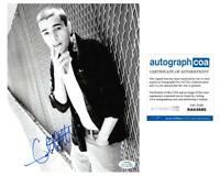 Christopher Abbott Autographed Signed 8x10 Photo ACOA