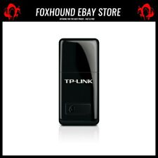 TP-LINK  300MBPS WIRELESS USB ADAPTER - TL-WN823N