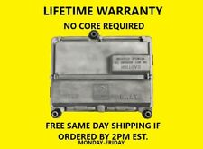 ALLISON TCM  15172880 LIFETIME WARRANTY, $50 core refund