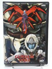 Gundam 0083 Stardust Memory DVD Vol. 4 VERY GOOD REGION 1