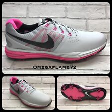 Nike Lunar Control 3, Golf Shoes, 704665-004, UK 12, EU 47.5, US 13, RRP £125