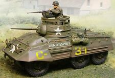 Collectors Showcase: M8 Greyhound Normandy - CS00466