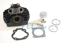 CHINESE MOPED SCOOTER 50 CC CYLINDER PISTON GASKET BIG BORE KIT UPGRADE M CK33