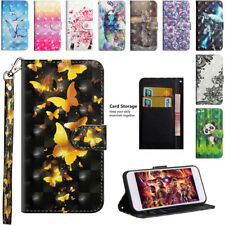 For LG Aristo 2 K30 K10 K8 2018 Wallet Card Flip Leather Stand Phone Case Cover