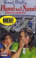 Hörbücher und Hörspiele Jugendliche Hanni und Nanni