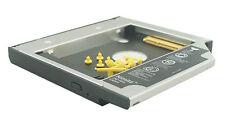 2nd SSD HDD hard drive caddy for FUJITSU T4310 T4410 E780 E8420 E751