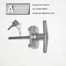Cardale EARLY Garage door spares T bar lock handle
