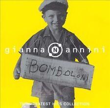 Bomboloni, Nannini, Gianna, , Good Import