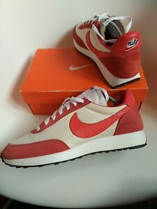 Nike international Men's Trainers Size 8.5 waffle md day break vintage oldschool