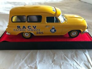 Trax TR53 Holden EJ van (RACV Patrol Service) 1:43 scale