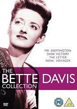 Bette Davis Collection DVD