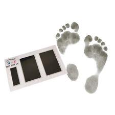Fußabdruck Set Magic Footprint Standard | 0-3 Monate auf jedem Papier