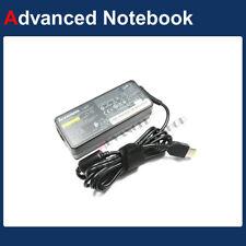 Genuine Original Lenovo 65W AC Power Adapter Charger ThinkPad Yoga 460 260 370