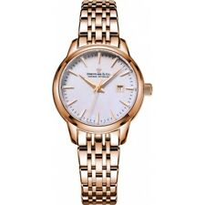 Dreyfuss and Co DLB00129-41 Ladies 1890 Rose Gold Plated Bracelet Watch  RP £550