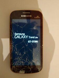 Samsung Galaxy Trend lite -  GT-S7390 - La Fleur  , pour pièces