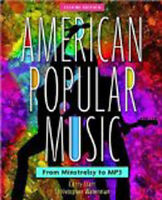 American Popular Music  - by Starr