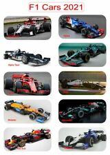 Formula One Cars the teams for 2021 Flexible Fridge Magnets