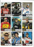 2011 Press Pass PURPLE PARALLEL #42 Trevor Bayne BV$15! #13/25! SCARCE!