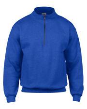 Sweatshirts in Größe 3XL Herren-Kapuzenpullover & -Sweats mit Reißverschluss