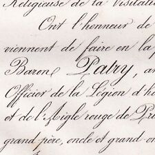 Ange Emile Jacques Patry Mont Edeline Esclavelles 1869