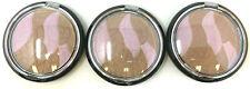 (3) Physicians Formula Organic Wear Bronzer New & Unused