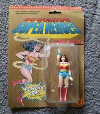 "Dc Comics Super Heroes ""Wonder Woman"" 1989 Toy Biz"