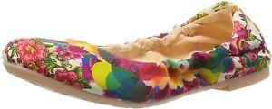 Desigual Scarpe da donna 37 basse ballerina sportiva elegante colorate estive