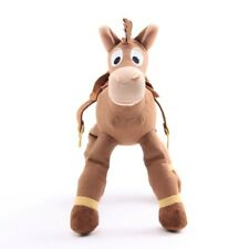 Disney Pixar Toy Story 4 Giddy-Up Bullseye Horse Plush Doll Toy