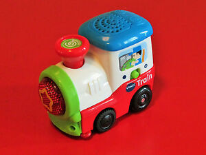 VTECH GO! GO! Smart Wheels TRAIN VEHICLE REPLACEMENT Part  NEW -  Only 1 Left