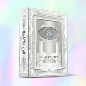 Dreamcatcher Distopia: Road to Utopia 6TH MINI ALBUM LIMITED EDITION DHL