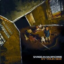 Sange: Main: Machine - By Your Side [CD New]