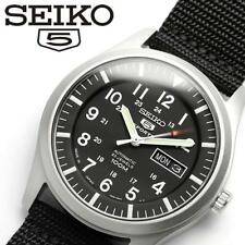 New!! SEIKO 5 SPORTS Automatic SNZG15J1 SNZG15 SNZG15J Made in Japan