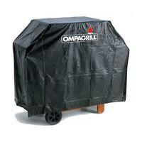 Telo Copri Copertura Barbecue Impermeabile BBQ PVC 120x50x90H Cm Weber Campingaz