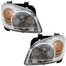 Headlights for 2007 Chevrolet Cobalt for sale | eBay