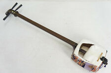 Japan SHAMISEN 3-string Instrument Skin-cut Free Shipping 887v01