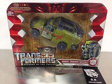 Transformers Revenge Of The Fallen Desert Tracker Ratchet Voyager Class MISB