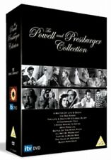 The Powell and Pressburger Collection DVD Region 2