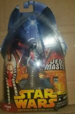 Hasbro Star Wars: Revenge of the Sith Shaak Ti Jedi Master Action Figure
