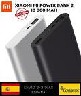 Xiaomi Mi Power Bank 2 10000mah carga rápida - ESPAÑA 2-3 DÍAS