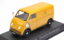 Dkw F89l Schnellaster 1952 Deutsche 1 43 Norev 820302