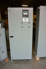 USED GE ZENITH Automatic Transfer Switch 800 amp 3 Phase 120/208 Volt MX150