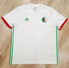 Algerian National Team for 2018 Adidas Home Football shirt Size XL