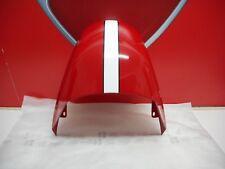 Ducati Sport 1000 Rear Box Seat Cover Tail Red Codino Coprisella Rosso 48330501B