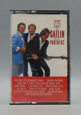 Larry, Steve, Rudy The Gatlin Brothers Partners (Audio Cassette, 1986)