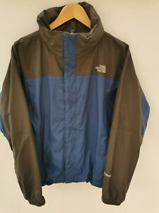 The North Face Hyvent Men's Waterproof Jacket Size M Medium Top Hooded Coat
